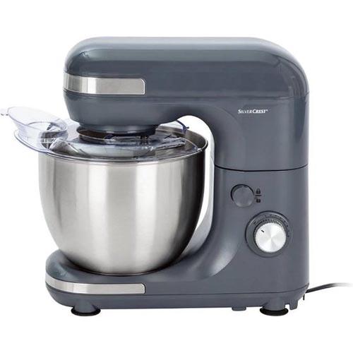Beste keukenmachine