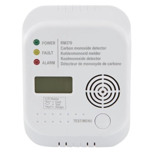 Smartwares RM370 Koolmonoxidemelder Review