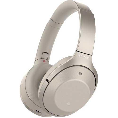 Sony WH-1000XM2 Beste Bluetooth Koptelefoon Review