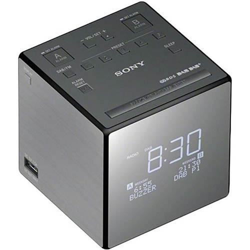 Sony XDR-C1DBP Wekkerradio Review