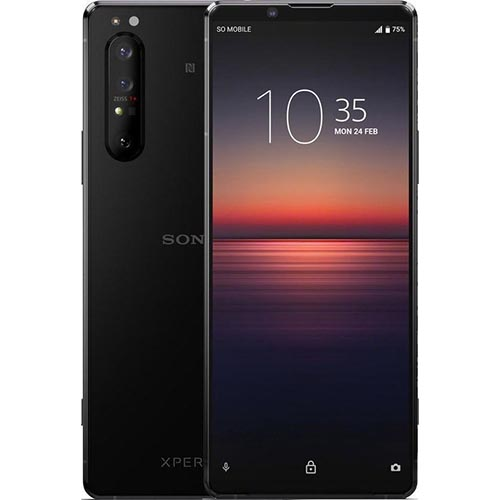 Sony Xperia 1 II 5G Smartphone Camera Review