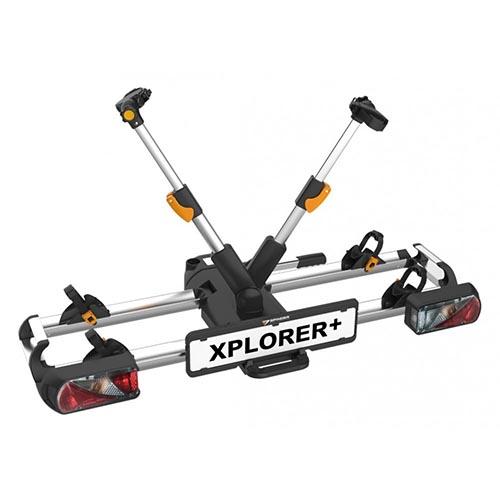 Spinder Xplorer+ Plus Fietsendrager Review