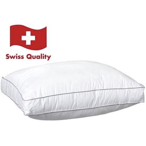 Swiss Boxkussen Hoofdkussen Review