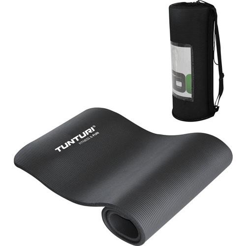 Tunturi Fitness Yogamat Review