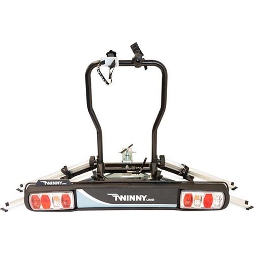 Twinny Load e-Carrier Fietsendrager Review