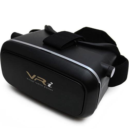 i12Cover Universeel Vr Bril Review