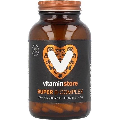Vitaminstore Beste Vitamine B Complex