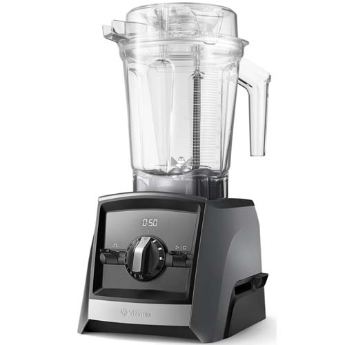 Vitamix Blender Review