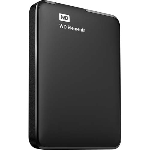 WD Elements Externe Harde Schijf Review