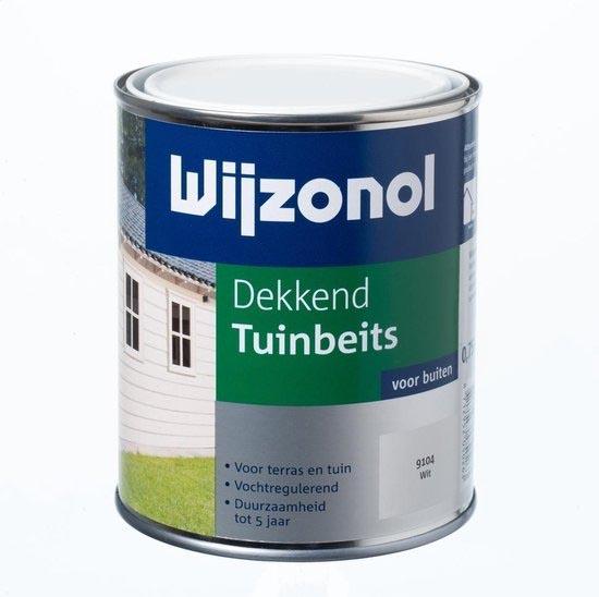 Wijzonol Verf Voor Buiten Review