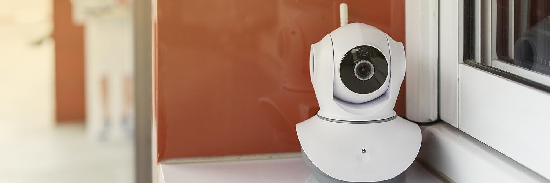 Beste beveiligingscamera