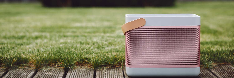 Beste bluetooth speaker test