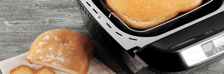 BESTE BROODMACHINE VOOR NOG LEKKERDER BROOD DAN BIJ DE BAKKER