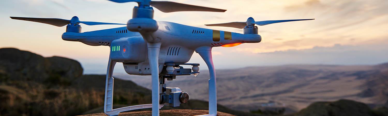 WAT JE MOET WETEN VOORDAT JE EEN DRONE KOOPT