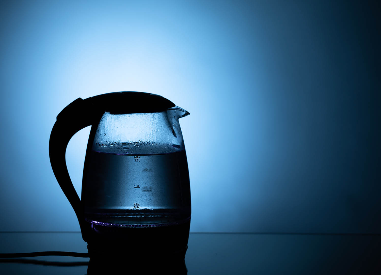 BESTE WATERKOKER: ALTIJD EEN GOED MOMENT VOOR EEN THEE