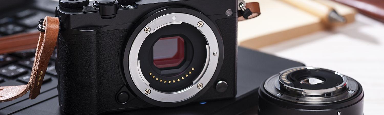 De beste compact camera
