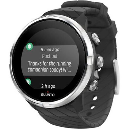 Suunto 9 Sporthorloge Review